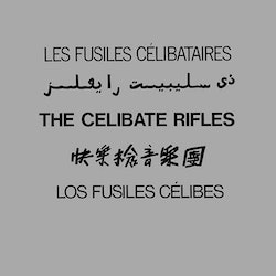 CELIBATE RIFLES, THE - Five Languages Lp
