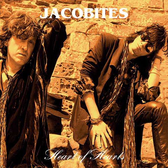 Jacobites ‎– Heart Of Hearts Lp