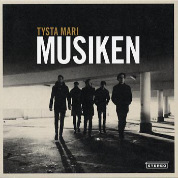Tysta Mari – Musiken Cd