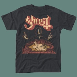 Ghost - T/S Infestissumam (XL)