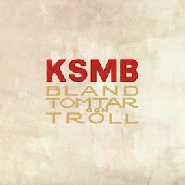 KSMB – Bland Tomtar Och Troll 10''