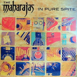 Maharajas,The – In Pure Spite Lp