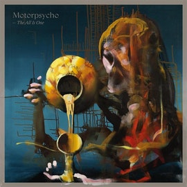 Motorpsycho - All Is One Lp