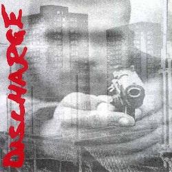 Discharge - Discharge Cd