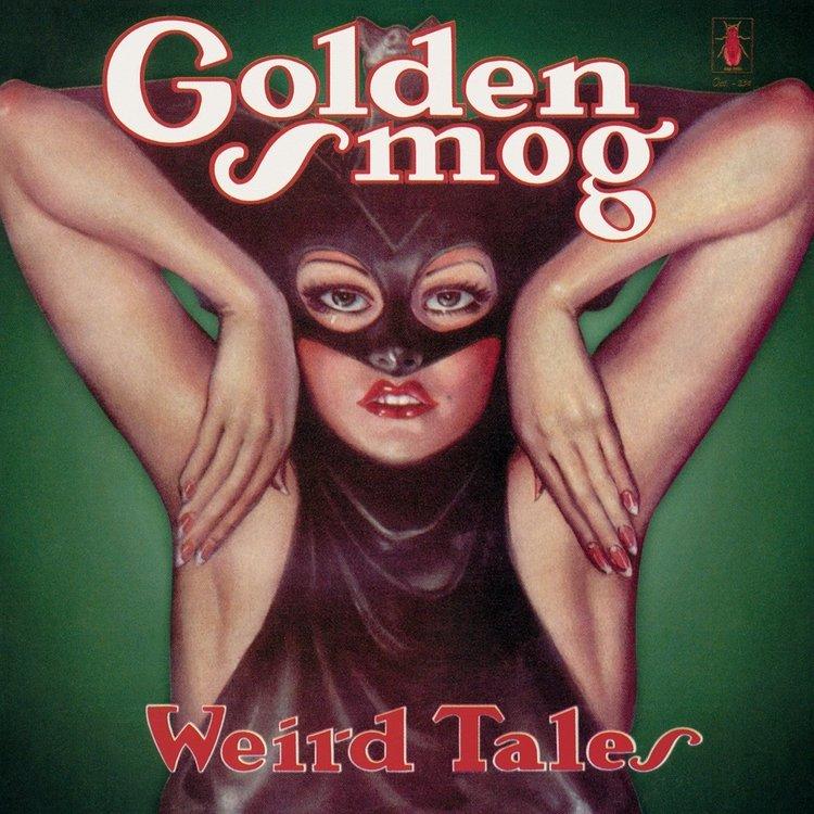 Golden Smog - Weird Tales 2LP