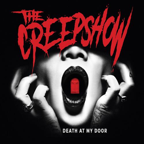 Creepshow, The - Death At My Door Lp