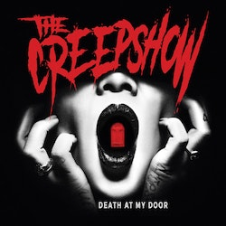 Creepshow, The - Death At My Door ‎Lp