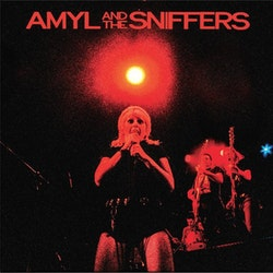Amyl and The Sniffers – Big Attraction & Giddy Up Lp