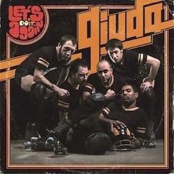Giuda - Let's Do It Again Lp