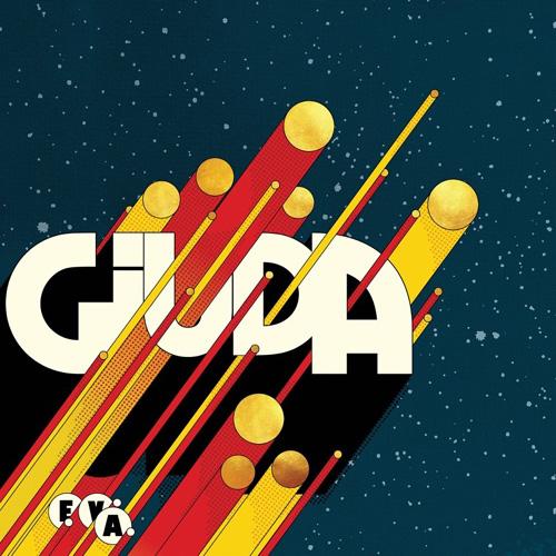 Giuda - E.V.A. (yellow vinyl) Lp
