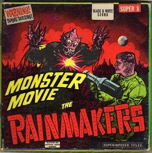 Rainmakers - Monster Movie Lp