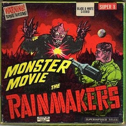 Rainmakers - Monster Movie Lp