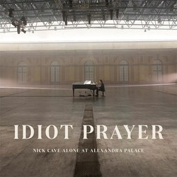 Nick Cave - Idiot Prayer: Alone At Alexandra Palace 2Lp