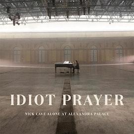 Nick Cave - Idiot Prayer: Alone At Alexandra Palace 2Lp