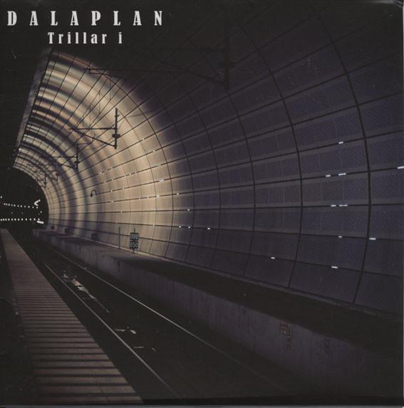 Dalaplan – Trillar I 7''