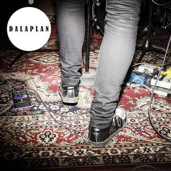 Dalaplan – Dalaplan Lp