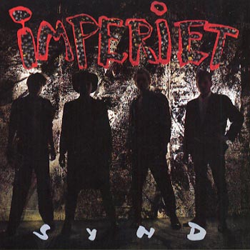 Imperiet – Synd Lp
