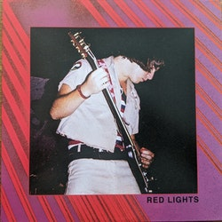 Red Lights  – Red Lights Lp