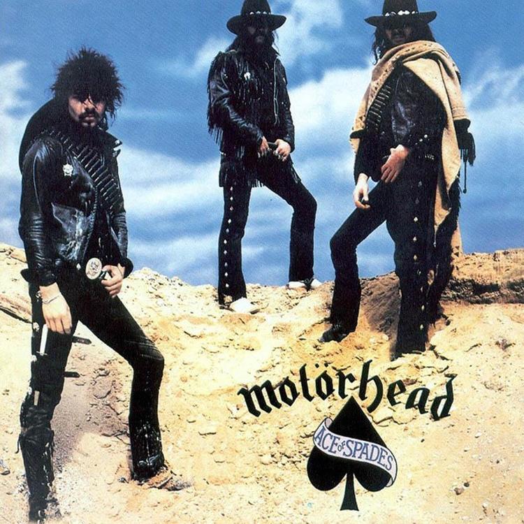 Motörhead – Ace of Spades Lp