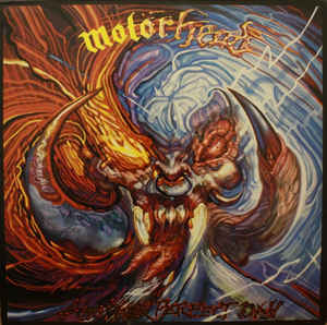 Motörhead – Another Perfect Day Lp