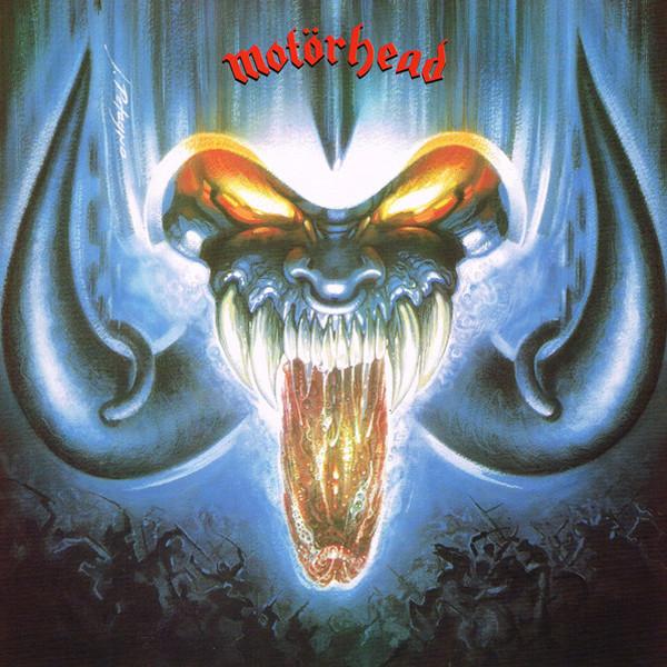 Motörhead – Rock 'N' Roll Lp