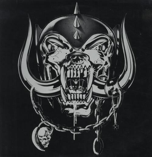 Motörhead – No Remorse 2Lp