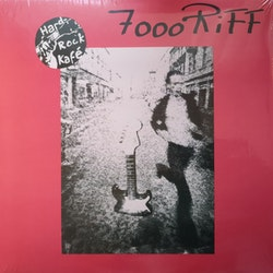 Various – Various – 7000 Riff