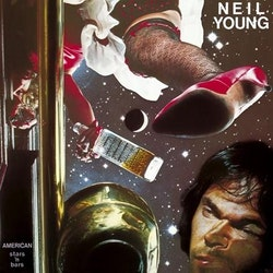 Neil Young - American Stars 'N Bars Lp