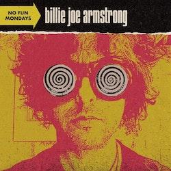 Billie Joe Armstrong - No Fun Mondays  Lp
