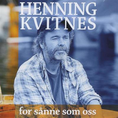Henning Kvitnes - For Sånne Som Oss (2LP)