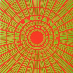 Black Angels, The - Directions To See a Ghost (3LP)