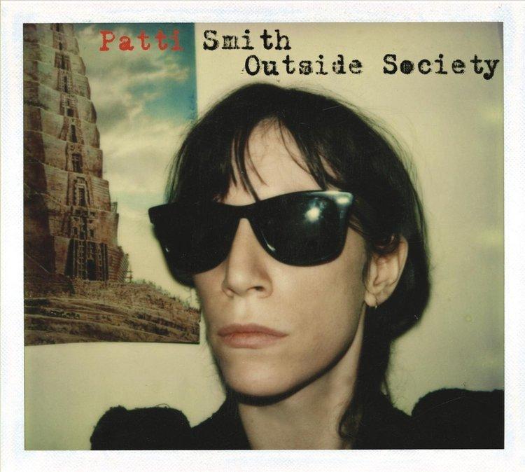 Patti Smith - Outside Society  2LP