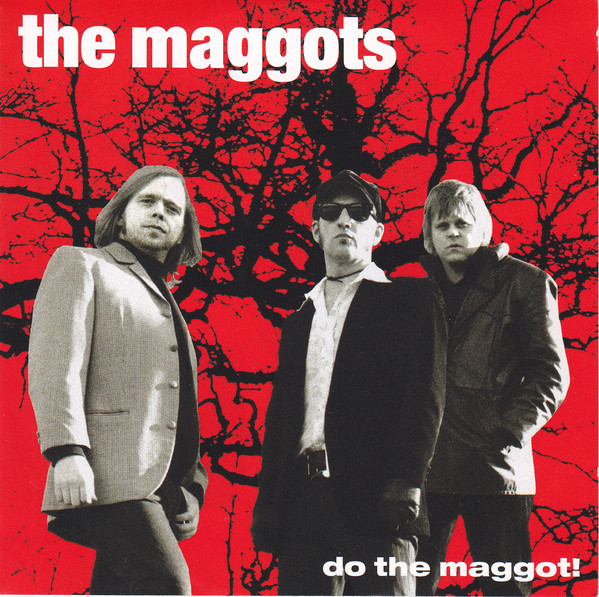 Maggots,The – Do The Maggot! Lp