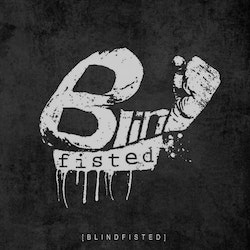 Blindfisted ‎– Blindfisted Lp