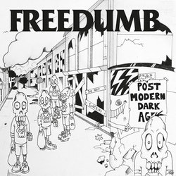 Freedumb ‎– Post Modern Dark Age Lp