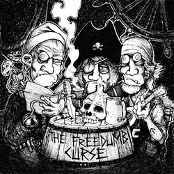 Freedumb ‎– The Freedumb Curse Lp