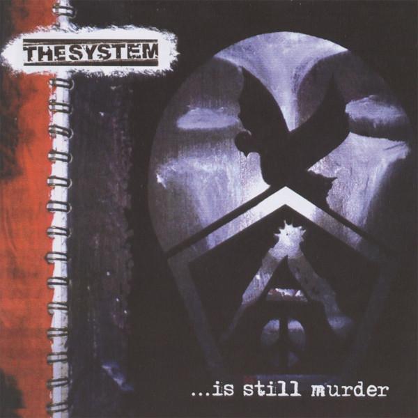 System, The – ...Is Still Murder Cd
