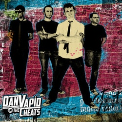 Dan Vapid And The Cheats – Dan Vapid And The Cheats Lp