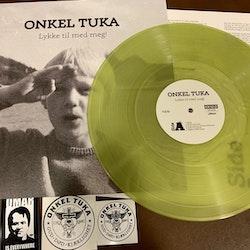 Onkel Tuka - Lykke Til Med Meg! Spesial Ltd. Edt. Lp