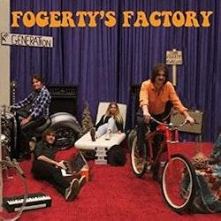 John Fogerty - Fogerty's Factory Lp