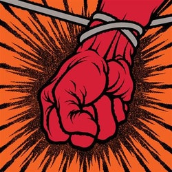 Metallica ‎– St. Anger 2 Lp