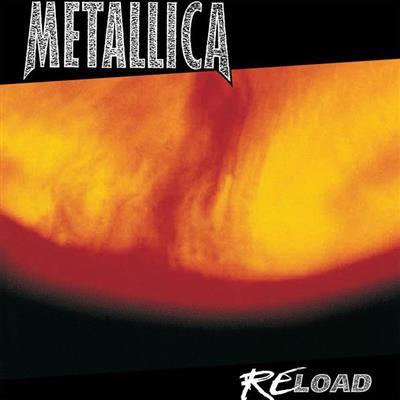 Metallica – Reload 2 Lp