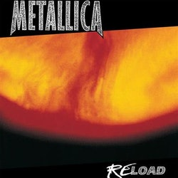Metallica ‎– Reload 2 Lp
