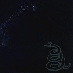 Metallica – Metallica 2 Lp