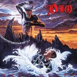 Dio – Holy diver Lp
