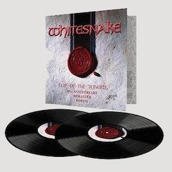 Whitesnake – Slip of the tounge 2Lp