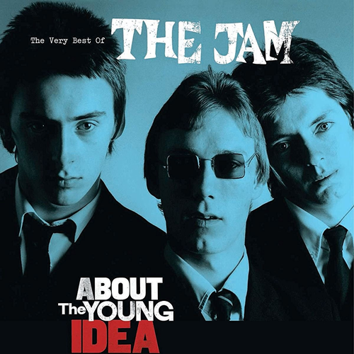 Jam, The - About The Young Idea: The Very Best Of The Jam (VINYL - 3LP)