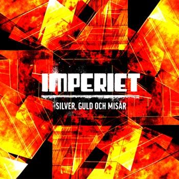 Imperiet – Silver, Guld Och Misär (VINYL - 11LP)