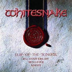 Whitesnake - Slip Of The Tongue - 30th Anniv  2Lp