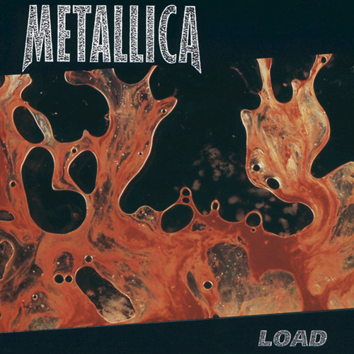 Metallica  - Load  2Lp